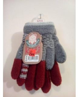 Детски ръкавици лукс 2