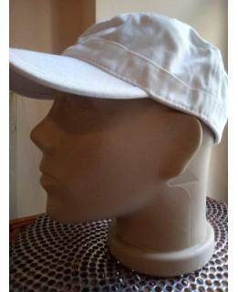 Бяла шапка Есен