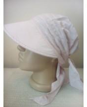 Кърпа за глава Розова Финес
