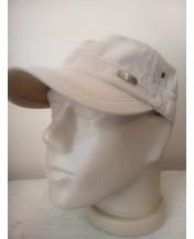 Мъжка шапка Кастро Класик Бежова
