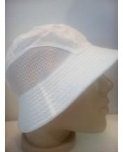 Лятна шапка идиотка Лен Памук