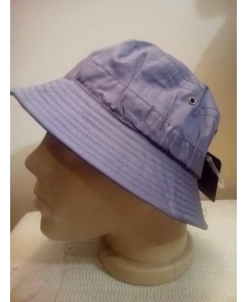 Мъжка лятна шапка Идиотка 60 см