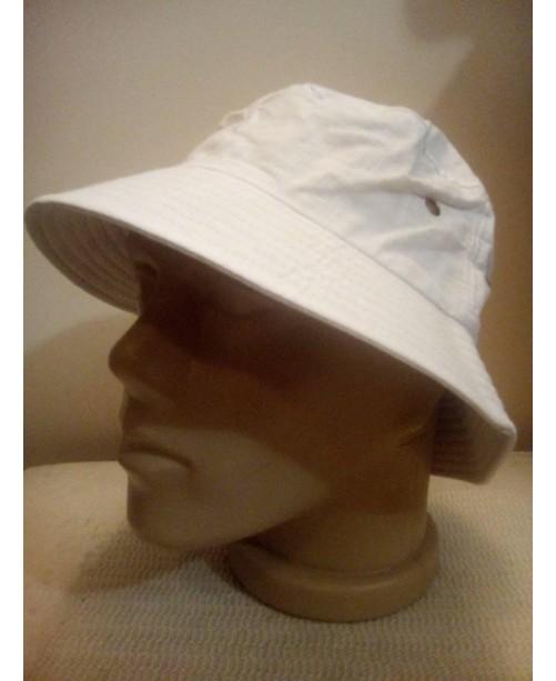Памучна лятна шапка Идиотка 59 см
