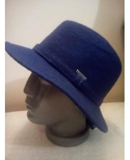 Зимна мъжка шапка Филц Федора