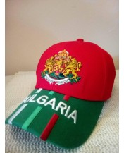 Лятна шапка България