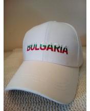 Бяла шапка България