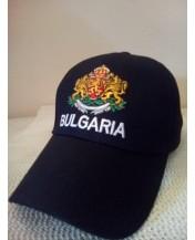 Шапка България Герб