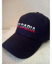 Черна шапка България