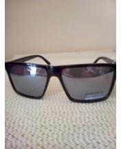 Черни очила Огледални стъкла