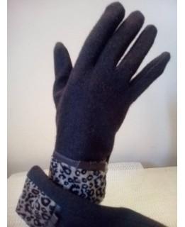 Авангардни ръкавици с вълна