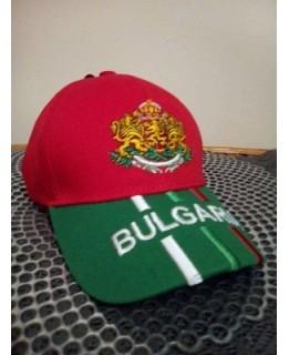 Детска шапка България