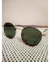 Кръгли слънчеви очила Ноември